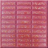 EP19 Tiras coralito rojo